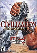 Civilization III Play the World Expansion Pack
