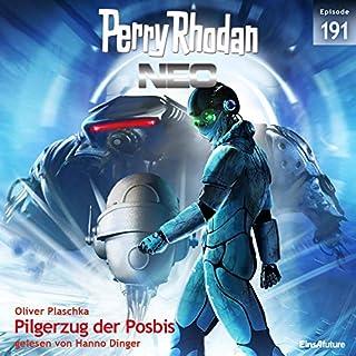 Pilgerzug der Posbis Titelbild