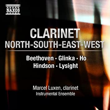 Clarinet North-South-East-West