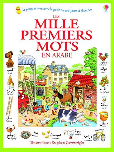 Les mille premiers mots en arabe