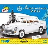 COBI COBI-24548 Spielzeug, verschieden