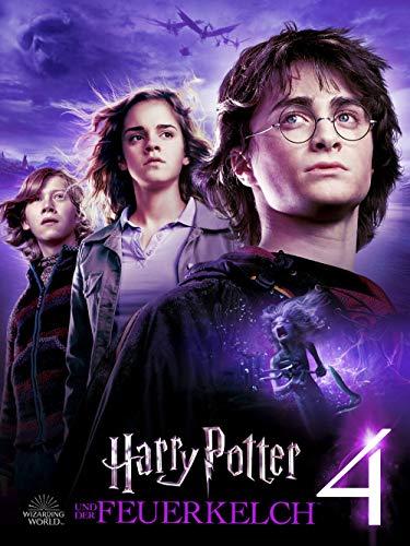 Harry Potter und der Feuerkelch [dt./OV]