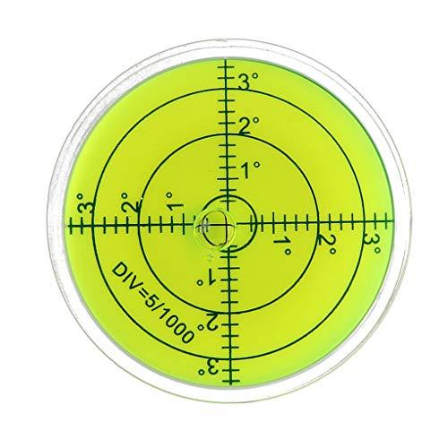 Lindahaot Blase bodemhoogte ronde hellingssensoren hoge precisie horizontale waterpas meetinstrumenten onderdelen