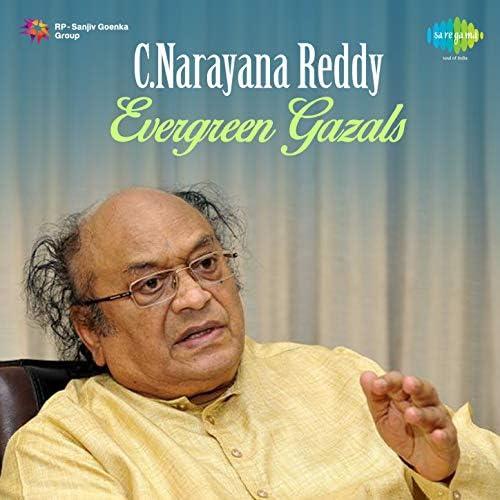 C. Narayana Reddy