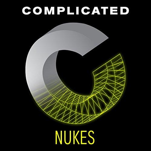 Nukes audiobook cover art