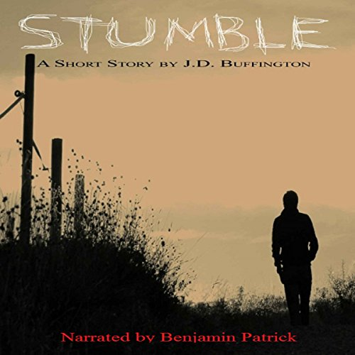 Stumble audiobook cover art