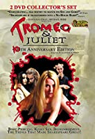 Tromeo & Juliet (2pc) (Ltd Spec Dol) [DVD] [Import]