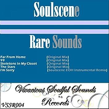 Rare Sounds