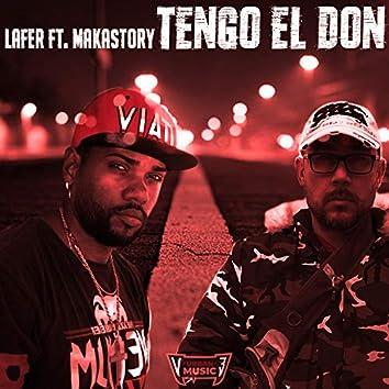 Tengo el Don (feat. MakaStory)