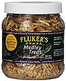 Fluker's Aquatic Turtle Medley Treat Food, 1.5-Ounce