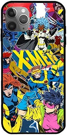 NTTEE Case Compatible with iPhone 6S Plus X Men 92 Comic Book Poster Limited Series Anime Pure product image