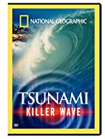 Tsunami: Killer Wave [DVD] [Import]