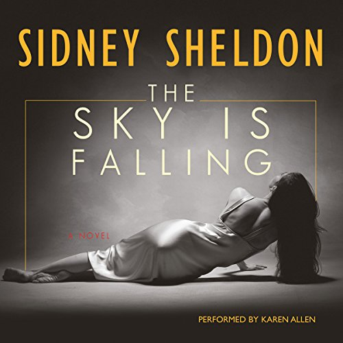 The Sky is Falling cover art