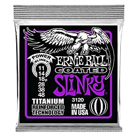 Recubiertas Bolas de titanio reforzado Calibres: .011 .014 .018p .028 .038 .048 Envasados en una bolsa hermética