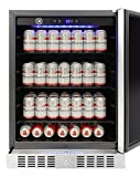 Vinotemp BR-ODR101-03 Brama Outdoor Refrigerator Built-In or Freestanding with Automatic Defrost