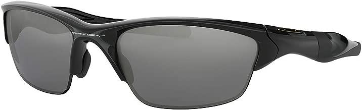 Oakley Men's OO9144 Half Jacket 2.0 Rectangular Sunglasses