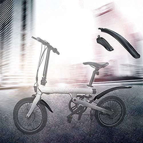 XYXZ Guardabarros De Bicicleta MTB Guardabarros De Bicicleta, Guardabarros Delantero Y Trasero,...