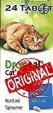 Pet Products Full Box Dron@tal Cat (Tablets) for Cat and Kittens 6 Weeks of Age