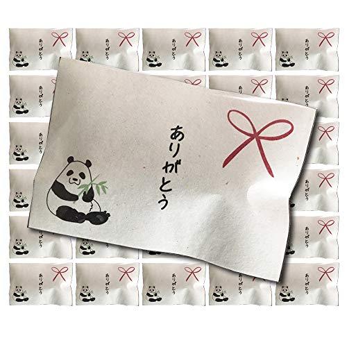 プチギフトキャンディ「ありがとう」3粒入×30個パック af00018