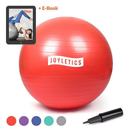 Joyletics® Bola Ejercicios »L« diámetro 85 cm