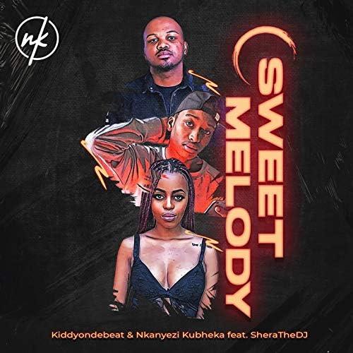 Kiddyondebeat & Nkanyezi Kubheka feat. Shera The DJ