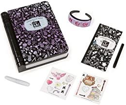 Project Mc2 A.D.I.S.N. Journal For 6 Years and Up