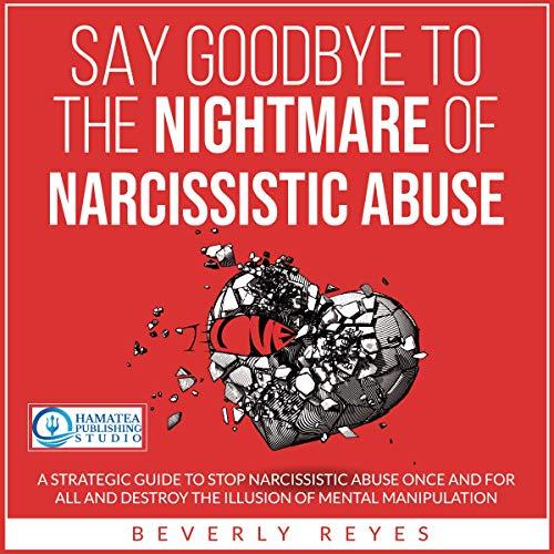 Page de couverture de Narcissistic Abuse