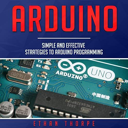 Arduino cover art