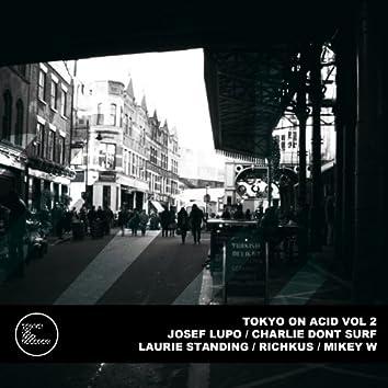 Tokyo on Acid volume 2