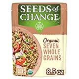 Made with USDA certified-organic ingredients Delicious blend of wholesome grains Microwaves in 90 seconds Free of artificial colors, flavors, and preservatives Vegetarian Friendly