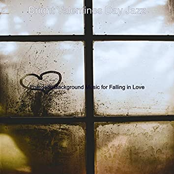 Energetic Background Music for Falling in Love