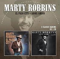 El Paso City / Adios Amigo by Marty Robbins