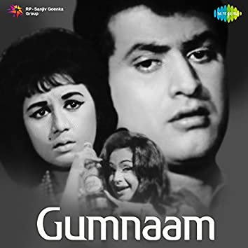 Gumnaam (Original Motion Picture Soundtrack)