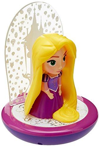 Disney Princess 278DIY Disney Prinzessin - GoGlow: Magisches Nachtlicht – Taschenlampe und Projektor