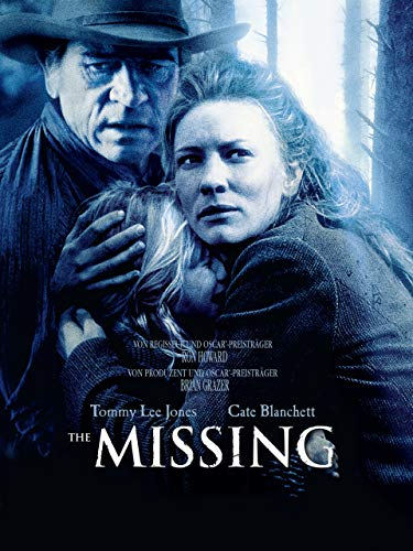 The Missing [dt./OV]