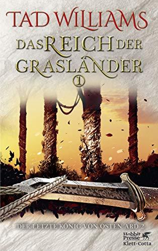 Buchseite und Rezensionen zu 'Das Reich der Grasländer 1' von Williams, Tad