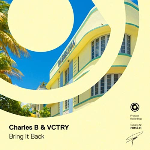 Charles B & VCTRY