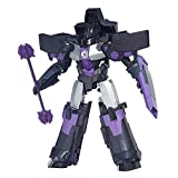 Hasbro Transformers Robots in Disguise Clash of The Transformers Megatronus 10' Action Figure [5-Step Changer]