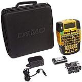 Dymo Rhino 4200, Kit Stampante per Etichette a Trasferimento Termico (1.9 cm, Code 128 (A/B/C), Code 39, Querty, AA)