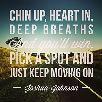 Just Keep Moving On - Single