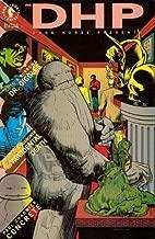 Dark Horse Presents #66 Concrete, Dr. Giggles, An Acidental Death, Alec
