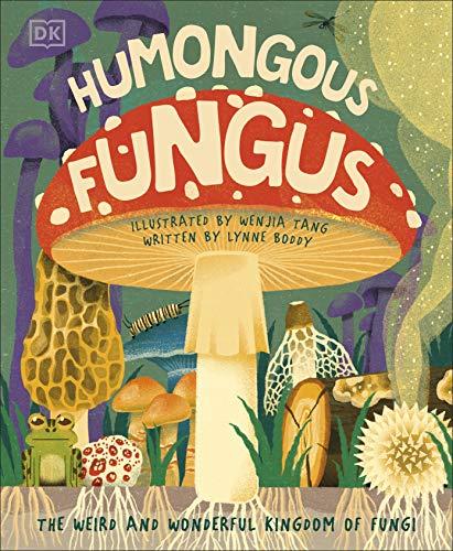 Humongous Fungus (English Edition)