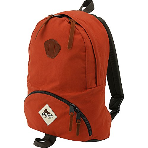 Gregory Mountain Products Trailblazer Day Pack, Rust, One Size