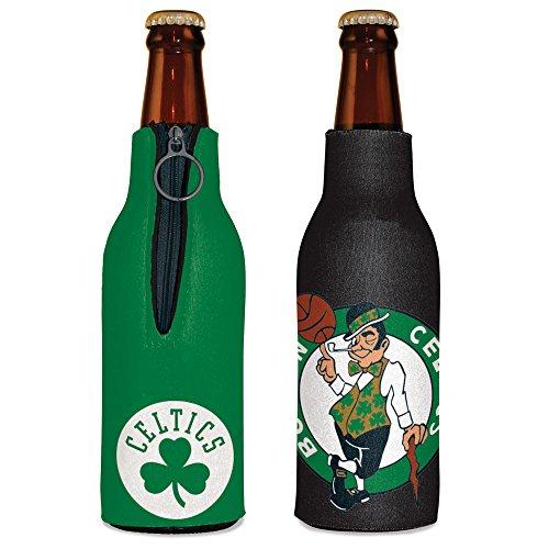 WinCraft NBA Boston Celtics Bottle Cooler, Team Colors, One Size