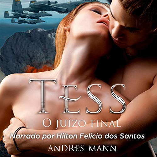 Tess: O Juízo Final [Tess: The Last Judgment] audiobook cover art