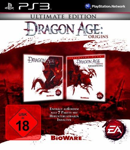 Dragon Age: Origins - Ultimate Edition [Edizione: Germania]