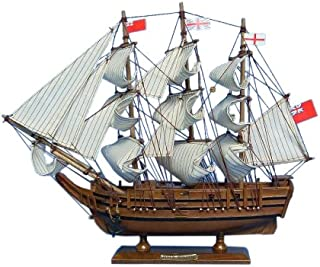 Best antique model boats Reviews