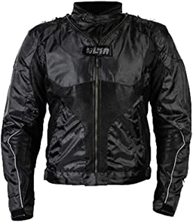 Ulka Gear Revolutionary Motorcycle Jacket Converts into Backpack (XX-Large)