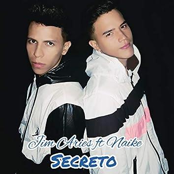 Secreto (feat. Naike)
