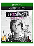 Life is Strange: Before the Storm Limited Edition - Xbox One [Importación inglesa]